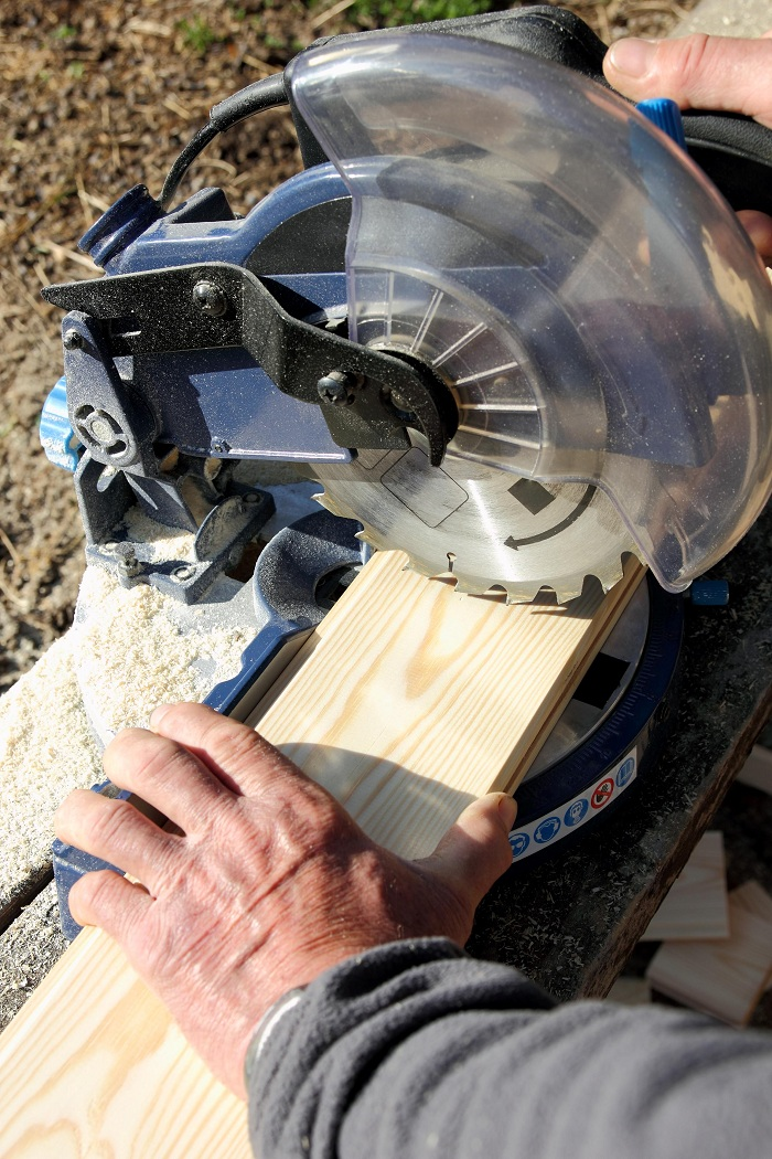 Capacity Circular Saw Blades